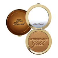 Chocolate Gold Soleil Bronzer - Too Faced