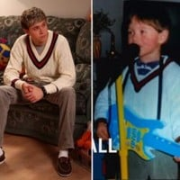 MTV Mobile Blog Style: One Direction Wear Their Childhood Clothing In The Teasers For 'Story Of My Life'