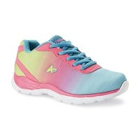 Athletech Girl's Bold Ombre Running Shoe - Clothing, Shoes & Jewelry - Shoes - Baby & Kids Shoes - Girls' Shoes