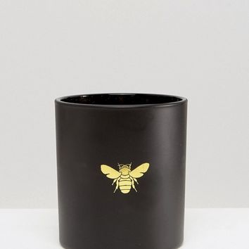 Paperchase Gothic Garden Boxed Candle at asos.com