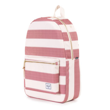 Herschel Supply Co.: Settlement Backpack - Natural Fouta