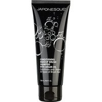 Japonesque Conditioning Makeup Brush Shampoo with Argan Oil