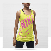 Check it out. I found this Nike Limitless Futura Women's Tank Top at Nike online.