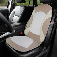 The Cooling Car Seat Pad - Hammacher Schlemmer
