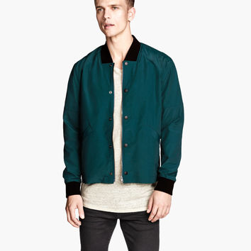 Windbreaker Jacket - from H&M