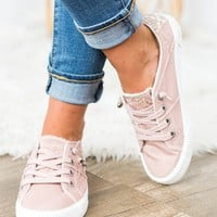 Blowfish Fruit Sneaker- Pink