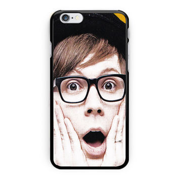 Fall Out Boy Patrick Stump Cute iPhone 6 Case