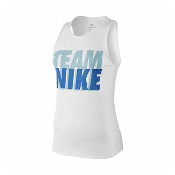 Nike Knit Tank Top - JCPenney