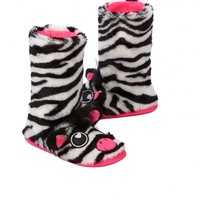 Critter Slipper Booties | Girls Slippers Shoes | Shop Justice