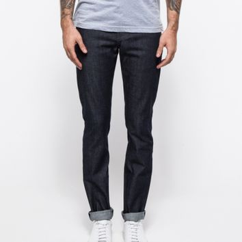 Raleigh Denim Lincoln Skinny Dry Stretch
