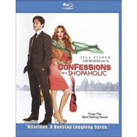 Confessions of a Shopaholic (2 Discs) (Blu-ray/DVD)
