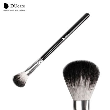 Multifunctional Goat Hair Makeup Brush Powder Blending Uniform Brush highlight makeup brush