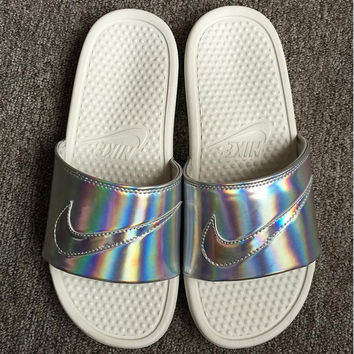 Best Nike Slides Women Products on Wanelo 6ce39167a9