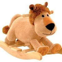 Amazon.com: Leonard Lion Rocker: Toys & Games