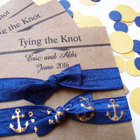 Nautical Wedding Favor, Beach Wedding Favor, Customized Wedding Favor, Bridesmaid Gifts, Small Wedding Favor, Engagement Party Favors