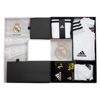 Real Madrid Adizero Full Kit 2014 2015