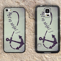 Anchor infinite hope iphone 4 4s iphone  5 5s iphone 5c case samsung galaxy s3 s4 case s5 galaxy note2 note3 case cover skin