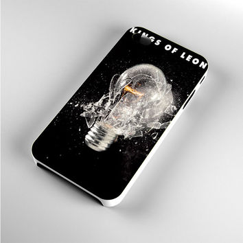 Kings of Leon iPhone 4s Case