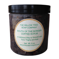 South Of The Border Coffee Scrub