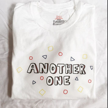 mac demarco another one t-shirt