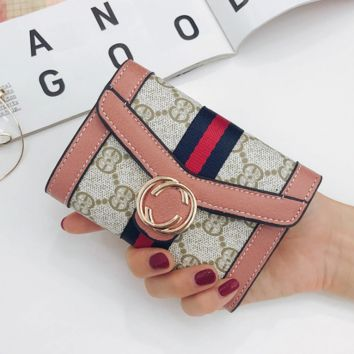 Gucci Wallet Coin Purse
