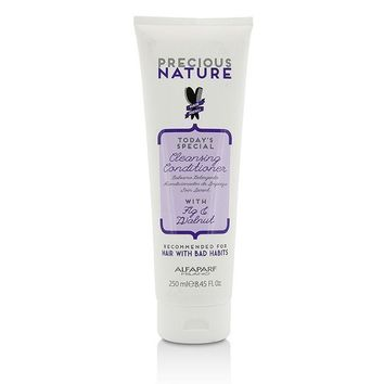 Precious Nature Today's Special Cleansing Conditioner (For Hair with Bad Habits) - 250ml-8.45oz