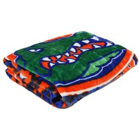 Florida Gators Throw Blanket (Fld Team)