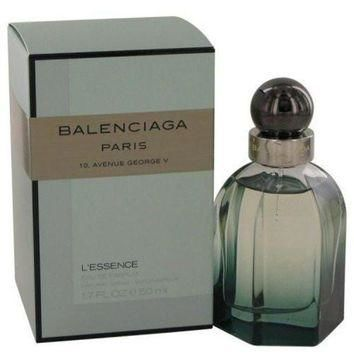 ONETOW balenciaga paris l 39 essence by balenciaga eau de parfum spray 1 7 oz pack of