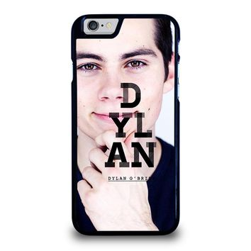 DYLAN O'BRIEN iPhone 6 / 6S Case Cover
