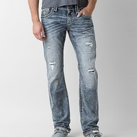 Rock Revival Lowry Slim Straight Jean