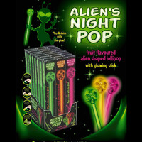 Alien Night Pops
