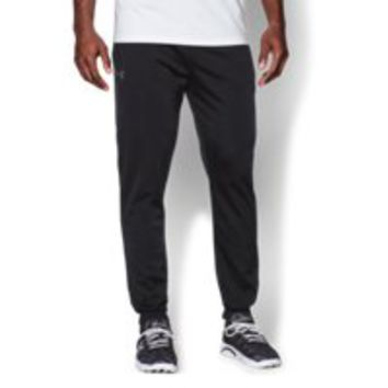Under Armour Men's UA Relentless Warm-Up Pants  Tapered Leg