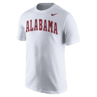 Nike College Wordmark (Alabama) Men's Shirt
