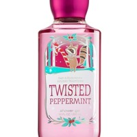 Shower Gel Twisted Peppermint