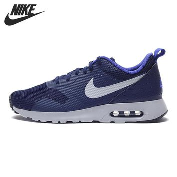 Original New Arrival Nike Air Max Tavas Men'S Running Shoes Sneakers
