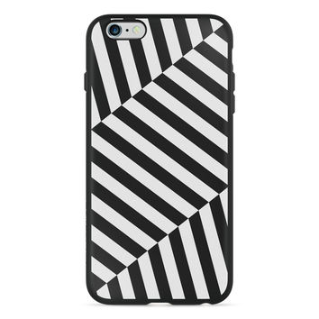 Dazzle Camouflage 1 PlayProof Case for iPhone 6 / 6s