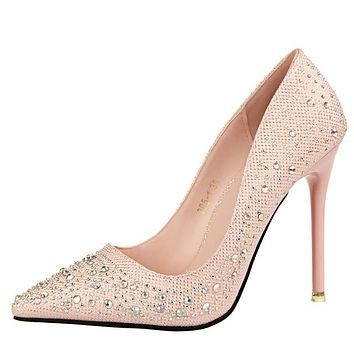 Dolce Pumps