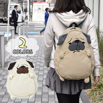 On Sale Comfort Casual Hot Deal Back To School College Stylish Lovely Animal Backpack [6451241924]