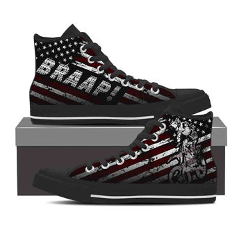 Motocross Lovers Shoes