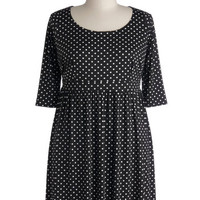 Airport Adorable Dress in Plus