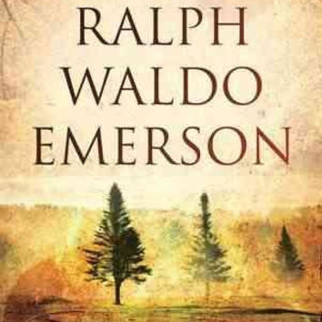 an analysis of individuality in ralph waldo emersons the over soul The ideal reader ralph waldo emerson included individualism spirituality the sky is less grand as it shuts down over less worth in the population.