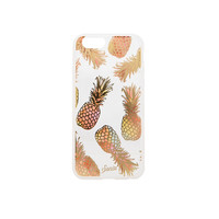 Sonix Clear Liana Peach iPhone 6 Case in Clear