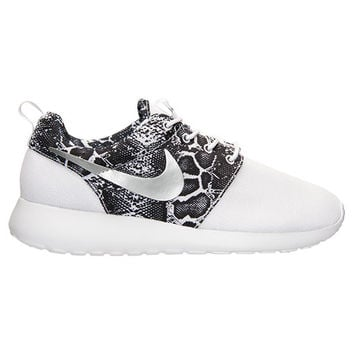 Women s Nike Roshe One Print Casual Shoes from Finish Line 2888f8078f81
