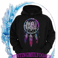 pierce the veil dream catcher Sweatshirt hoodie gift valentine days