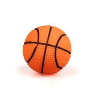 Basketball CARRYWON Dog/Puppy Chew Toy