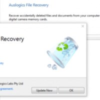 Auslogics File Recovery 7.1.3 Crack For License Number Full Free