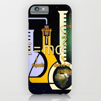science iPhone & iPod Case by abeerhassan