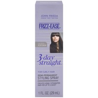 Frizz Ease 3-Day Straight Semi-Permanent Styling Spray