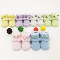 Baby Shoes 1 Pair 0-6Month