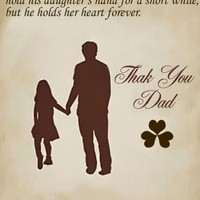 Images Of Happy Father's Day In Heaven 2018 Quotes For Facebook